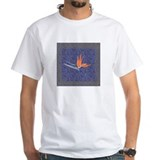 Blue Bird of Paradise Shirt