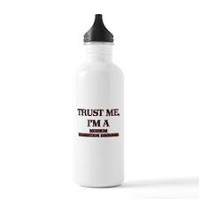 Trust Me, I'm a Museum Exhibition Designer Water B