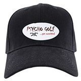 Unique Committed Baseball Cap
