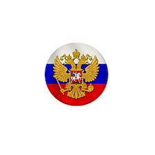 Orthodox Mini Button