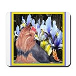 Unique Yorkshire Terrier Mousepad