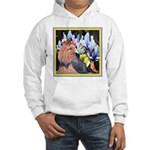 Unique Yorkshire Terrier Hooded Sweatshirt
