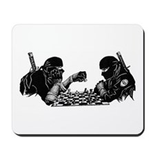 Stealth Mousepad