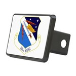 53rd W Rectangular Hitch Cover