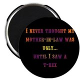 Mother-in-law Magnet