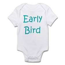Cute Preemie Infant Bodysuit