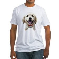 GoldenRetriever001 T-Shirt