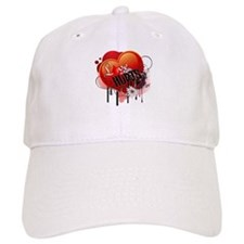 Love Hurts Baseball Cap