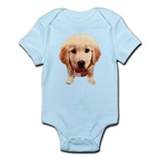 Golden Retriever002 Body Suit