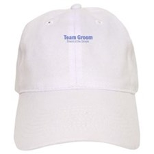 Team Groom - Friend Baseball Cap