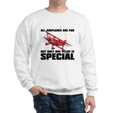 Pitts Special Sweatshirt