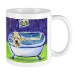 SOFT COATED WHEATEN TERRIER Bath Mug