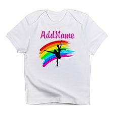 LOVE DANCING Infant T-Shirt