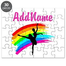 LOVE DANCING Puzzle