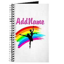LOVE DANCING Journal