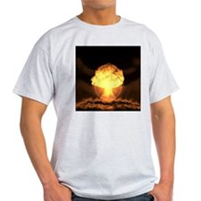 Drop the bomb T-Shirt
