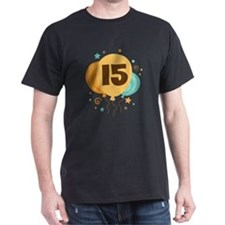 15th Birthday Party T-Shirt