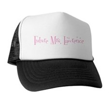 Future Mrs. Lawrence Hat