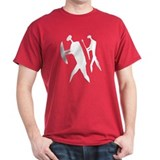 AbOriginalz Ancient Warriors T-Shirt