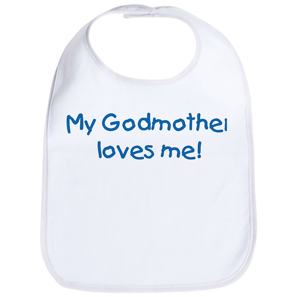 Love My Godmother Gifts & Merchandise  I Love My Godmother Gift