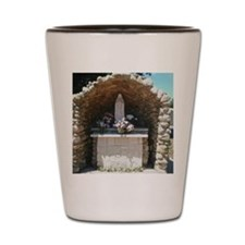 Grotto Shot Glass
