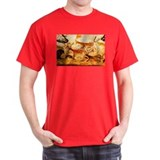 Three Deer Lascaux T-Shirt