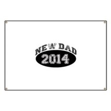 New Dad 2014 Banner