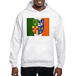 Four Provinces Shield Hooded Sweatshirt