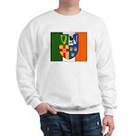 Four Provinces Shield Sweatshirt