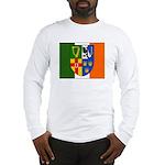 Four Provinces Shield Long Sleeve T-Shirt
