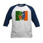 Four Provinces Shield Kids Baseball Jersey