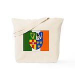 Four Provinces Shield Tote Bag