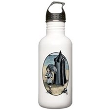 Gothic Beach Beauty Water Bottle
