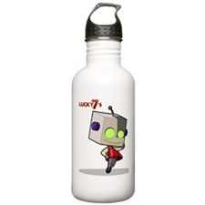 Lucky7's Iva Water Bottle
