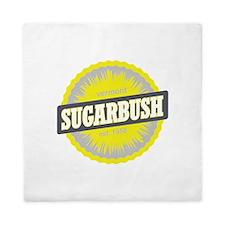 Sugarbush Resort Ski Resort Vermont Yellow Queen D