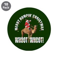 Merry Humpin Christmas Santa and Hump Day Camel 3.