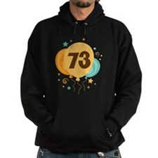 73rd Birthday Party Hoodie