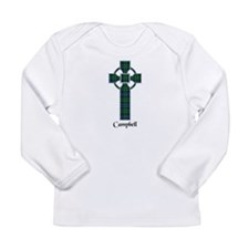 Cross - Campbell Long Sleeve Infant T-Shirt