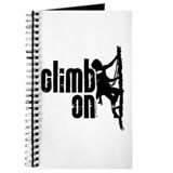 Climb On Journal