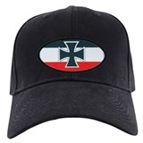 Prussian Baseball Hat