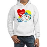 Cup o' Tea Hooded Sweatshirt