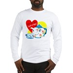 Cup o' Tea Long Sleeve T-Shirt