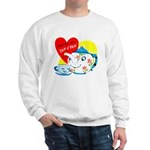 Cup o' Tea Sweatshirt