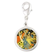 Vintage Mother Goose Charms