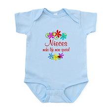Special Niece Infant Bodysuit