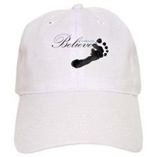 Believe in Miracles Baseball Baseball Cap
