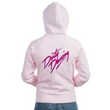 Dirty Dancing Women's Zip Hoodie