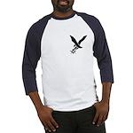 Masonic guardian eagle Baseball Jersey