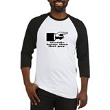 Kayak Shirt- iPaddle Better Baseball Jersey