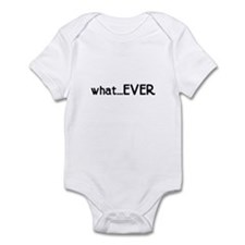 whatEVER Infant Bodysuit